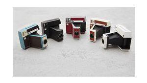 Lomo'Instant Square, le nouvel appareil instantané au format carré