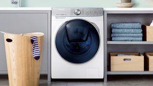 [MàJ] IFA 2017 – Le lave-linge Samsung QuickDrive lavera vite et bien