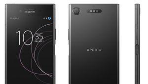 IFA 2017 – Sony dévoile 3 smartphones: XZ1, XZ1 compact et XA1 Plus