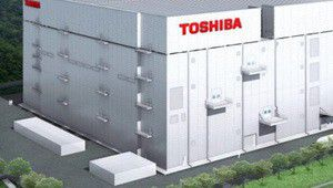 Enchères pour les puces de Toshiba: Apple entre dans la danse