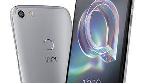 IFA 2017 – Alcatel présente ses smartphones Idol 5, A7 et A7 XL