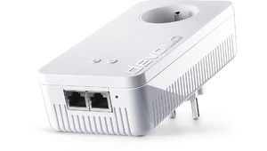 Bon plan – Kit de deux CPL et Wi-Fi Devolo dLAN 1200+ WiFi ac à 129€