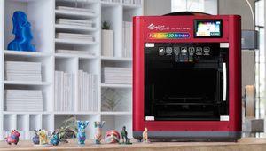 IFA 2017 – XYZprinting da Vinci Color, l'imprimante 3D couleur