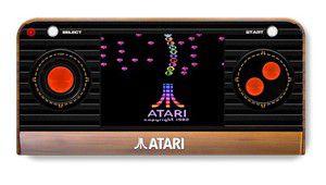L'Atari 2600 se décline en version