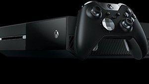 Xbox One: le support du clavier et de la souris pour très bientôt