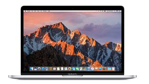 [MàJ] Bon plan – MacBook Pro 13 avec Touchbar à 1700€