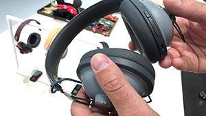 IFA 2017 – Un nouveau casque Bluetooth chez Panasonic, le RP-HTX80B