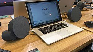 IFA 2017 – MX Sound, un nouveau kit 2.0 pour PC chez Logitech
