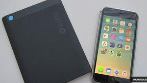 Kobo ajoute les livres audio à ses applications mobiles anglophones