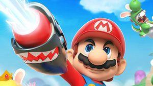 Chronique jeu – Mario + The Lapins Crétins, au-delà des apparences