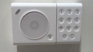 Somfy renforce la sécurité à la maison