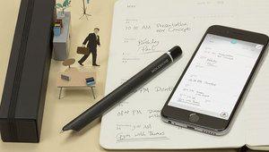 Moleskine se lance dans le carnet connecté avec le Smart Planner