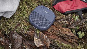 Soundlink Micro, la première enceinte ultra-portable de Bose