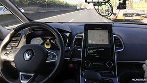 Voitures autonomes: les États-Unis votent le Self Drive Act