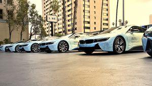 12 voitures électriques chez BMW d'ici 2025
