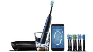 Philips sort enfin sa brosse à dents