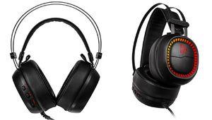 Shock Pro RGB: le casque gaming RGB filaire à prix doux de Tt eSports