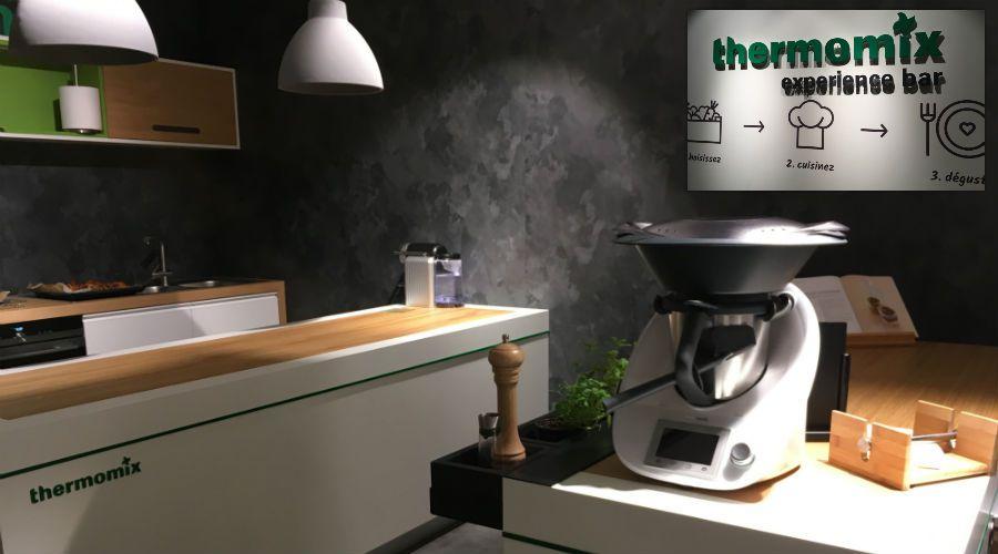 vorwerk ouvre son premier magasin parisien quartier de l 39 op ra les num riques. Black Bedroom Furniture Sets. Home Design Ideas