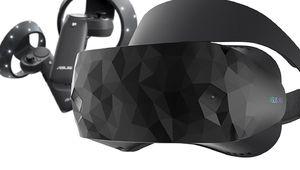 Asus retarde la sortie de son casque de réalité mixte