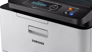 ODR – Jusqu'à 40% remboursés sur une imprimante laser Samsung