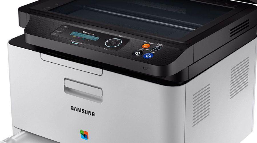 odr jusqu 39 40 rembours s sur une imprimante laser samsung les num riques. Black Bedroom Furniture Sets. Home Design Ideas
