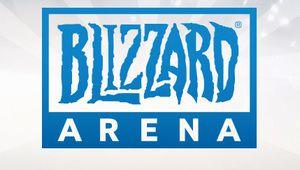 Blizzard va inaugurer son arène d'eSport à Los Angeles