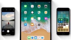 iOS 11: ce qu'il faut retenir du nouvel OS mobile d'Apple