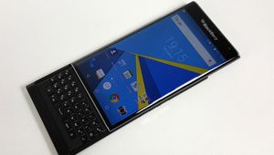Le BlackBerry Priv' ne recevra pas Android Nougat
