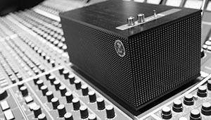 Enceintes Klipsch Heritage: des éditions spéciales Capitol Records