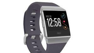 Fitbit Ionic: bientôt la mesure de la glycémie