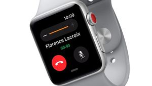 Apple lance sa Watch Series 3 avec comme argument la connexion 4G