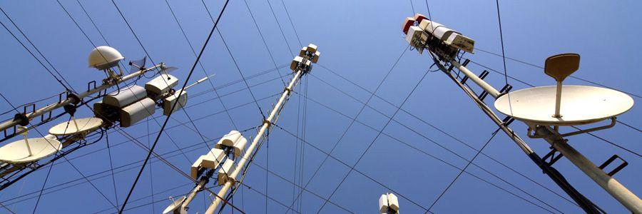 Bascule des 700 MHz de la TNT à la 4G: le calendrier dévoilé