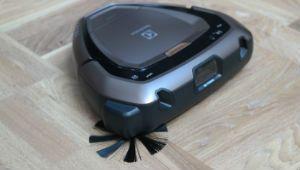 Electrolux Pure i9, le successeur de l'aspirateur-robot Trilobite