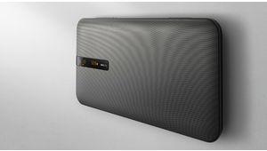 Philips présente la BTM2660, sa nouvelle micro-chaîne ultraplate