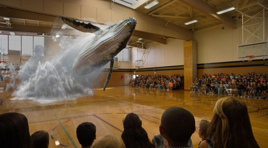 Magic Leap cherche (encore) 500 millions de dollars
