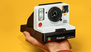 Polaroid Originals OneStep 2 : comme l'original, un peu plus original