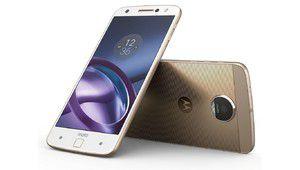 Lenovoconfirme Android 8.0 Oreo pour 12 smartphones Motorola