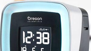 Oregon Scientific va commercialiser un réveil diffuseur d'arômes