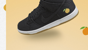 Nike est séduit par la réalité augmentée