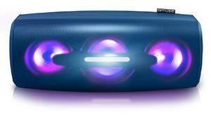 M-930 DJ, l'enceinte portable lumineuse selon Muse