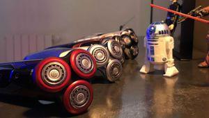 Philips prêt au décollage avec Star Wars