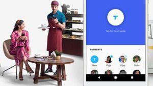 Google Tez: une application de paiement stratégique lancée en Inde