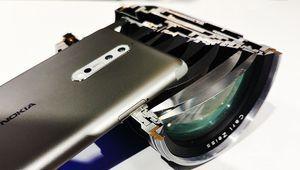 Labo– Le Nokia 8 et son double appareil photo au comportement étrange