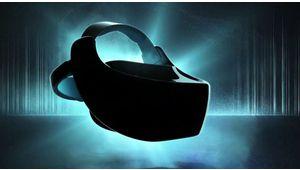 Vive Focus: le casque de réalité virtuelle autonome de HTC?
