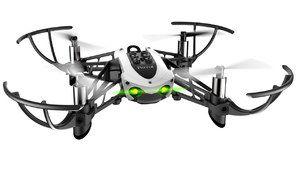 Parrot Mambo: le petit drone de course abordable et fun