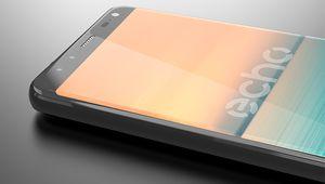 Echo dévoile deux nouveaux téléphones au format 18:9 sous les 200€