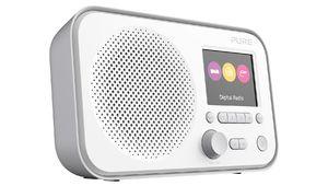 Pure présente l'Elan BT3, sa nouvelle enceinte radio