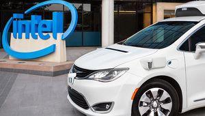 Intel travaille avec Google sur les voitures autonomes depuis 2009