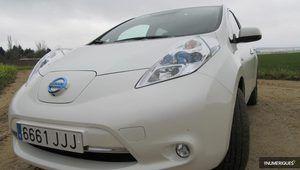 Voitures électriques: une prime en baisse à 2500€
