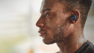 SoundSport Free, les premiers écouteurs véritablement sans fil de Bose